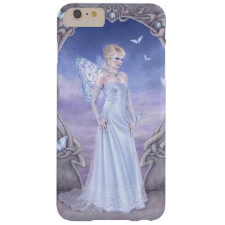 Diamond Birthstone Fairy iPhone 6 Plus Case