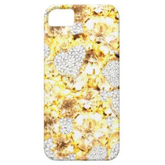 DIAMOND BLING! iPhone SE/5/5s CASE