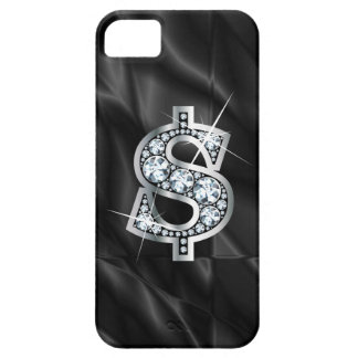"$ ""Diamond Bling"" iPhone SE/5/5s Case"