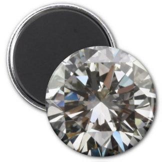 Diamond Bling Magnets