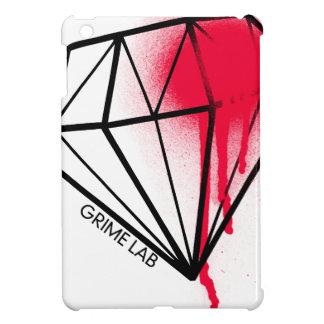 Diamond blood iPad mini covers