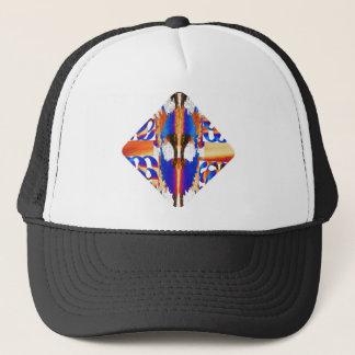 DIAMOND - Card Game Champion Trucker Hat