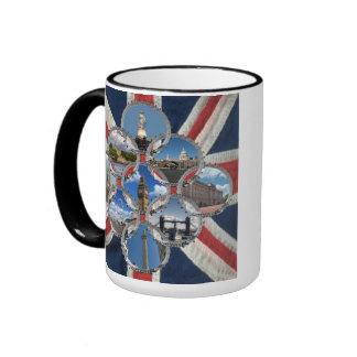 Diamond City Coffee Mugs