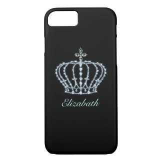 Diamond Crown iPhone 7 Case