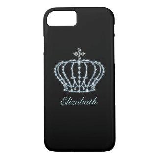 Diamond Crown iPhone 8/7 Case