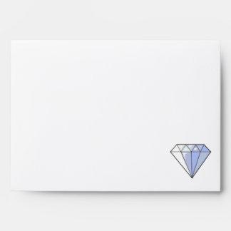 Diamond; Cute Envelopes