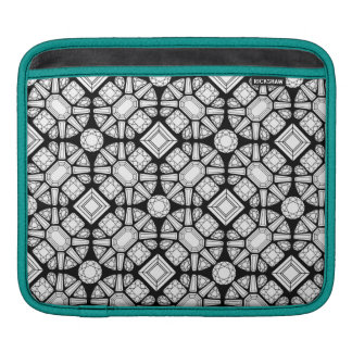 Diamond Cutter iPad Sleeve
