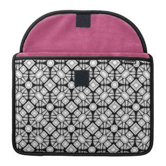 Diamond Cutter Sleeve For MacBooks