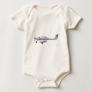 Diamond DA-40 Baby Bodysuit