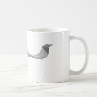 Diamond DA-40 Coffee Mug