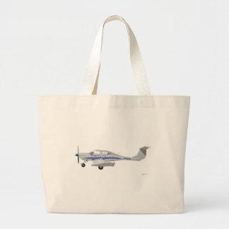 Diamond DA-40 Large Tote Bag
