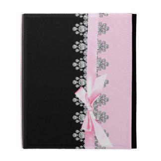 Diamond Delilah iPad Folio Cases