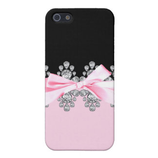 Diamond Delilah Cases For iPhone 5