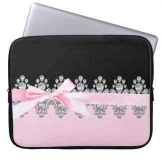Diamond Delilah Laptop Sleeve
