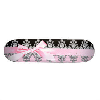 Diamond Delilah Skateboard Deck