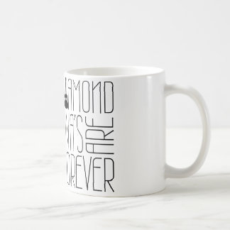 Diamond Divas are Forever! Coffee Mug