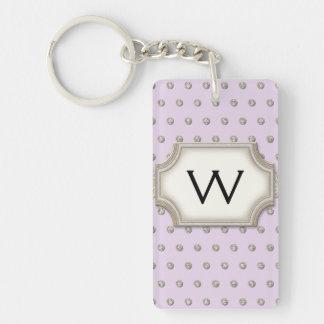 Diamond-Dot-Swirl-AJR-BZY-PAPER-1W2.png Keychain