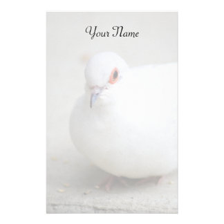 Diamond Dove stationary Stationery
