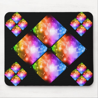 Diamond Drama Mousepads