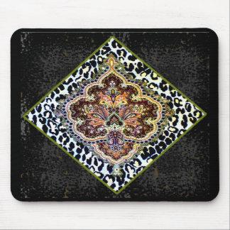 Diamond Elegance Mousepad