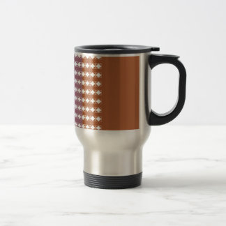 Diamond Energy Clean Aura n Radiant Background 15 Oz Stainless Steel Travel Mug