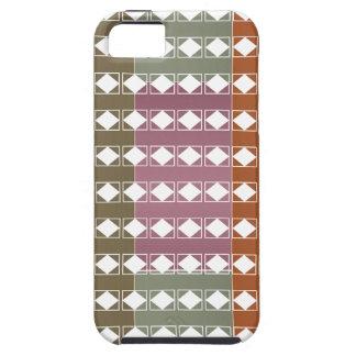 Diamond Energy Clean Aura n Radiant Background iPhone 5 Case