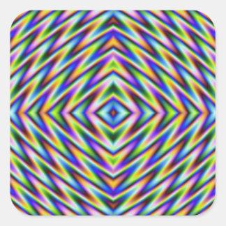 Diamond Eye Sticker