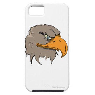 Diamond Falcon for Iphone 5/5s iPhone SE/5/5s Case