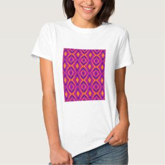 Diamond Fire Psychedelia T-shirt