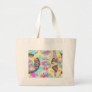 Diamond Flower Design 5 Bags