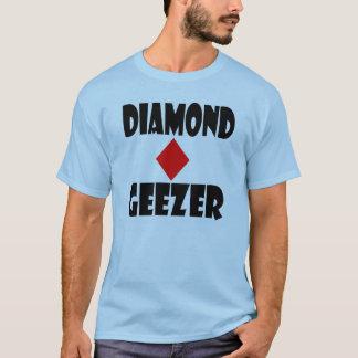 diamond geezer mens t-shirt