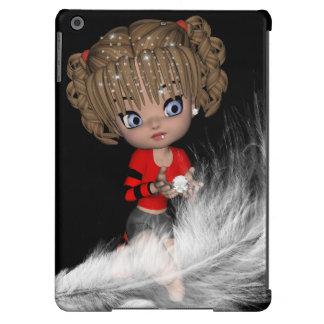 Diamond Girl#2  Case-Mate iPad Air Case