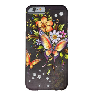 Diamond Girl Case-Mate Barely iPhone 6/6s Case