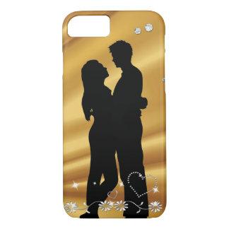 Diamond Girl* Case-Mate Barely iPhone 7 Case