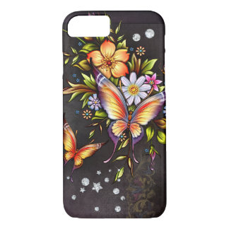 Diamond Girl Case-Mate Barely iPhone 7 Case