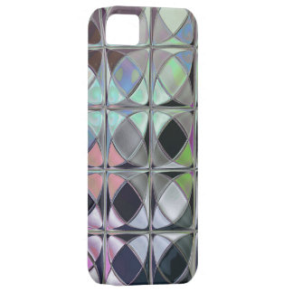 Diamond Glass Colorful Art Smartphone Cover iPhone 5 Cover