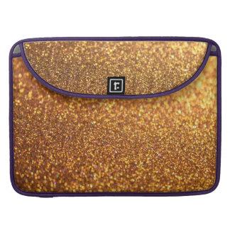 Diamond Glitter Shiny Sleeve For MacBooks