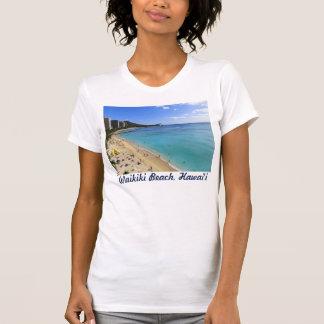 Diamond Head and Waikiki T-Shirt