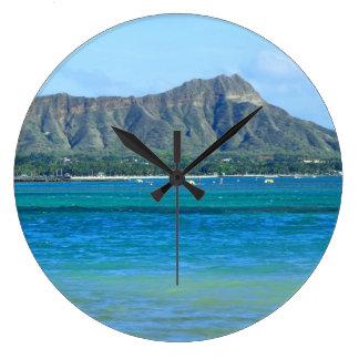 Diamond Head Clocks