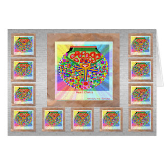 Diamond Heart  - Buy Blank or add your Greeting Card