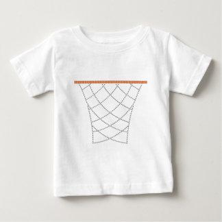 Diamond Hoops Baby T-Shirt