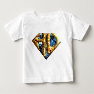 Diamond HU Baby T-Shirt