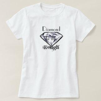 DIAMOND IN THE ROUGH-Ladies Tee