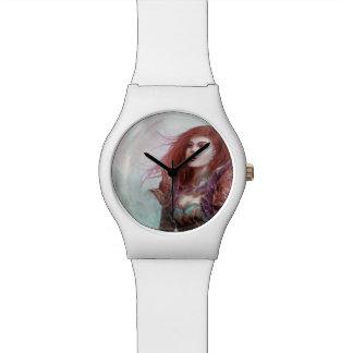 Diamond in the Rough Wristwatch