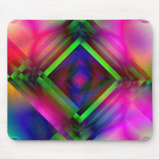 Diamond Internally and Ecologically Correct Mouse Pads