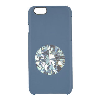Diamond iPhone 6/6S Clear Clear iPhone 6/6S Case