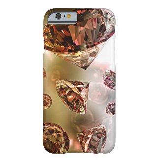 Diamond iPhone 6 case