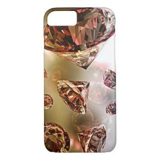 Diamond iPhone 7 case
