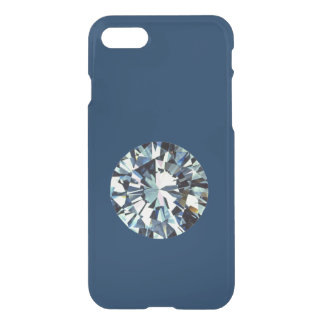 Diamond iPhone 7 Clear iPhone 8/7 Case