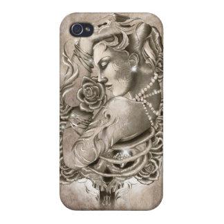 Diamond iPhone 4/4S Case
